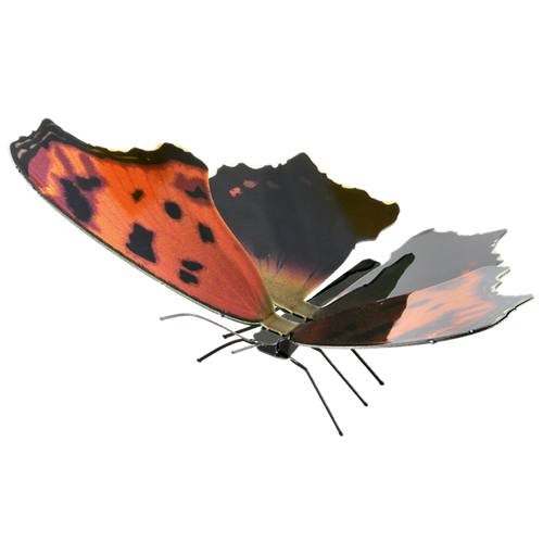 Metal Earth - Butterfly Eastern Comma, By Fascinations