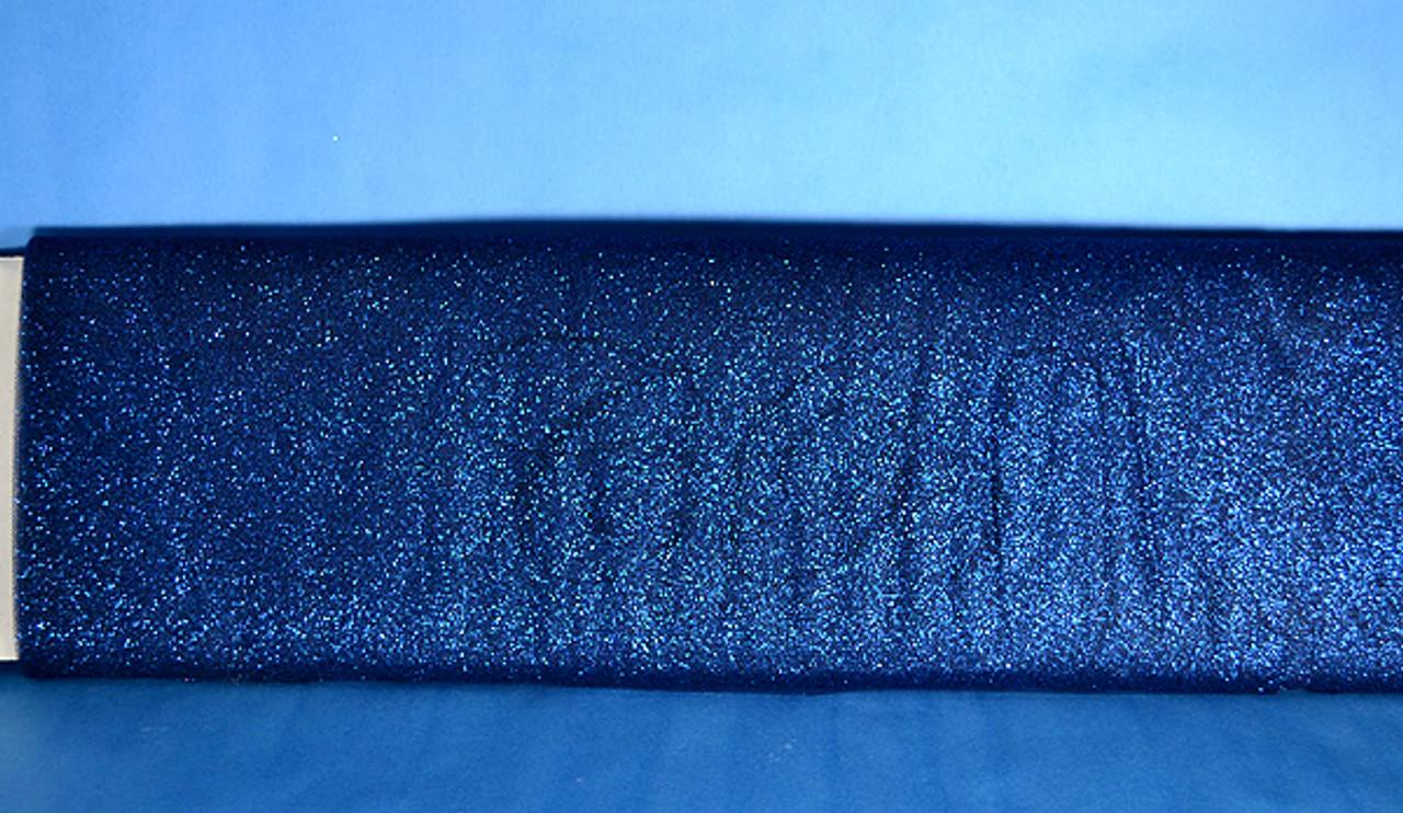 54 Quot X10 Yards 30ft Navy Blue Glitter Tulle Bolt Cb