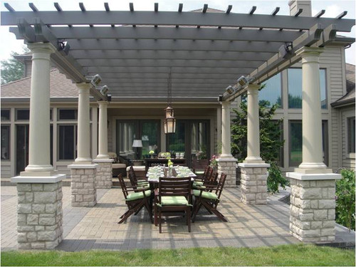 12x12 Patio Cover on 10X20 Patio Ideas id=13817