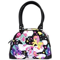 Liquorbrand Pegasus Unicorn Bowler Bag