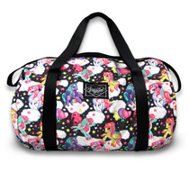 Liquorbrand Pegasus Unicorn Derby Gym Duffle Bag