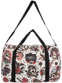 Liquorbrand Flash Americana Duffle Bag