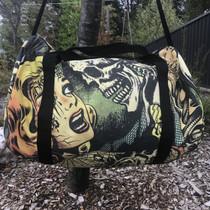 Liquorbrand Horror Duffle Bag