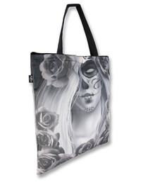 Liquor Brand Love Gypsy Tote Bag