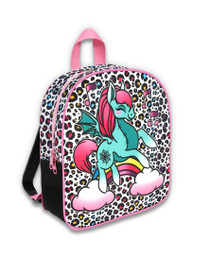 Six Bunnies Candy Party Backpack