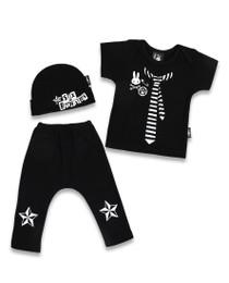Six Bunnies Lil Punk Gift Set