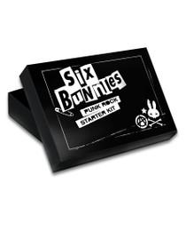 Six Bunnies Lil Punk Gift Set Box