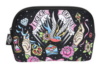 Liquorbrand True Love Cosmetic Wallet Bag