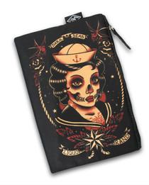 Liquorbrand Dark Seas Wallet Bag