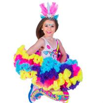 MadMia Slinky Swirls Petti Skirt