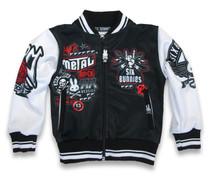 Six Bunnies Future of Metal Jacket - front
