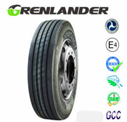 315/80R22.5 20-Ply Grenlander GR662 Steer Tire