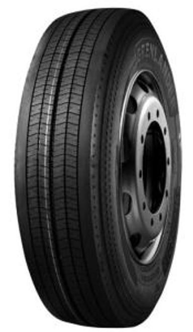11R22.5 14-Ply Grenlander GR636 Trailer Tire