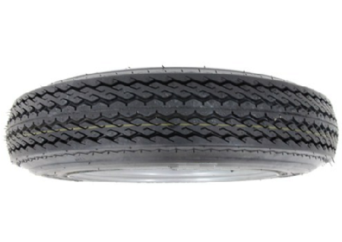 4.80x12 6 Ply Taskmaster Bias Trailer Tire