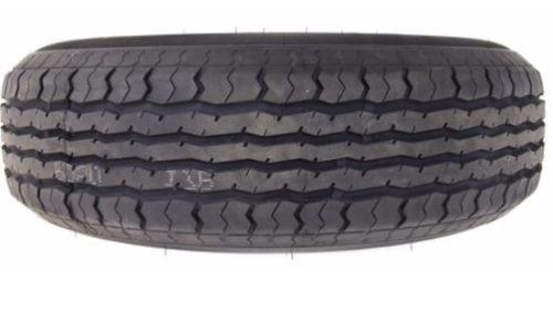 all steel belted trailer tire