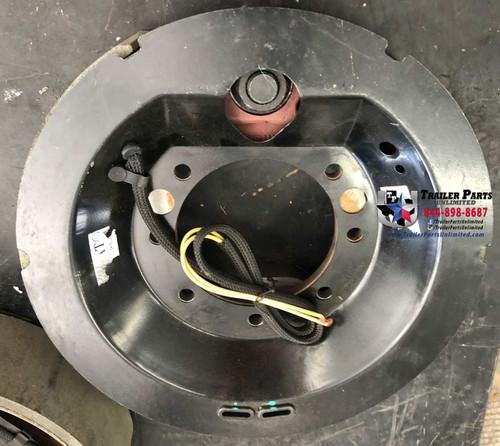 "brake assembly Left Hand (Driver Side) 12-1/4"" X 3-3/8"""