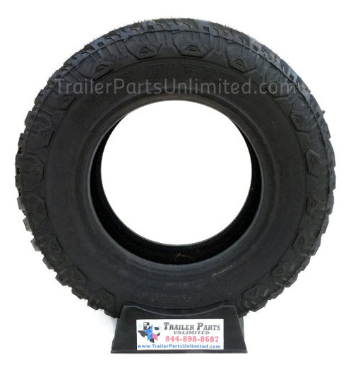 Deep digger mud tires