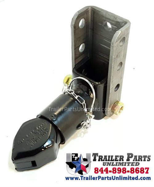12.5k  adjustable trailer coupler