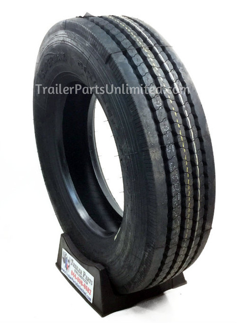 215/75R17.5 16-Ply Supermax HA2 All Steel Tire
