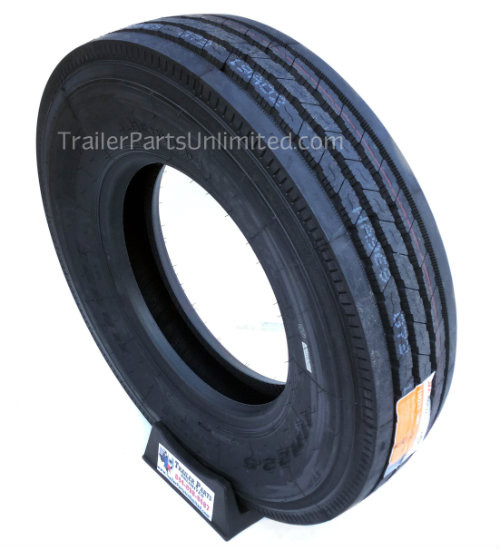 11R22.5 14-Ply TL Herovic HA968 All  Position Commercial Truck Tire