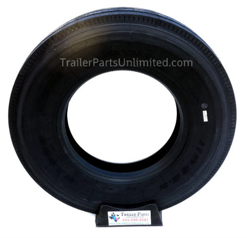 All position 11R22.5 14-ply commercial truck tire