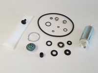 Big Dog Motorcycles Fuel Pump Master Rebuild Kit - 2007-11