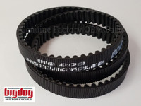 OEM Branded Drive Belt (2009-11 Bagger)