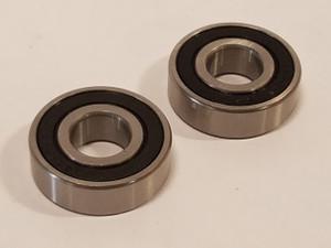 Front Wheel Bearing Set (of x2)