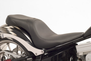 Big Dog Motorcycles 2 Up Seat - Chopper DT, Bulldog