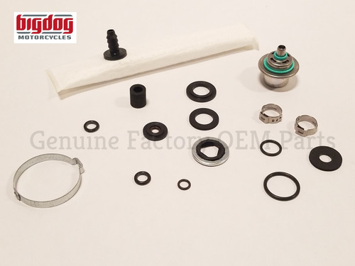 Fuel Pump Rebuild Kit (All models from 2007-11)