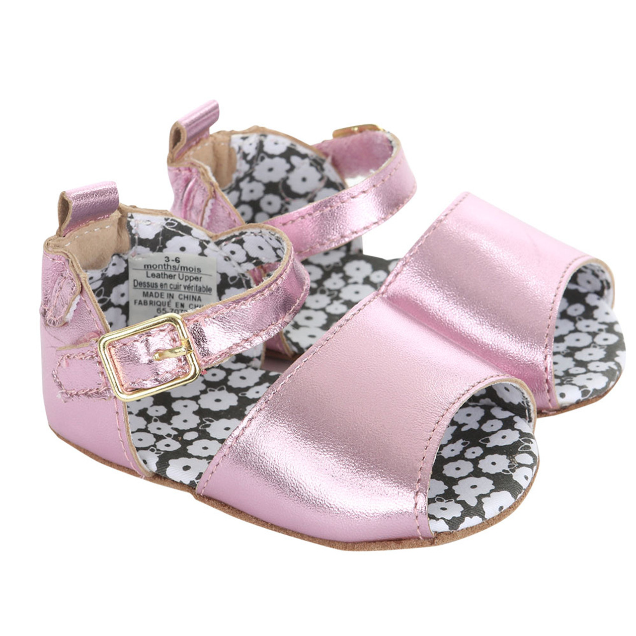Sophie Sandal Baby Shoes Robeez