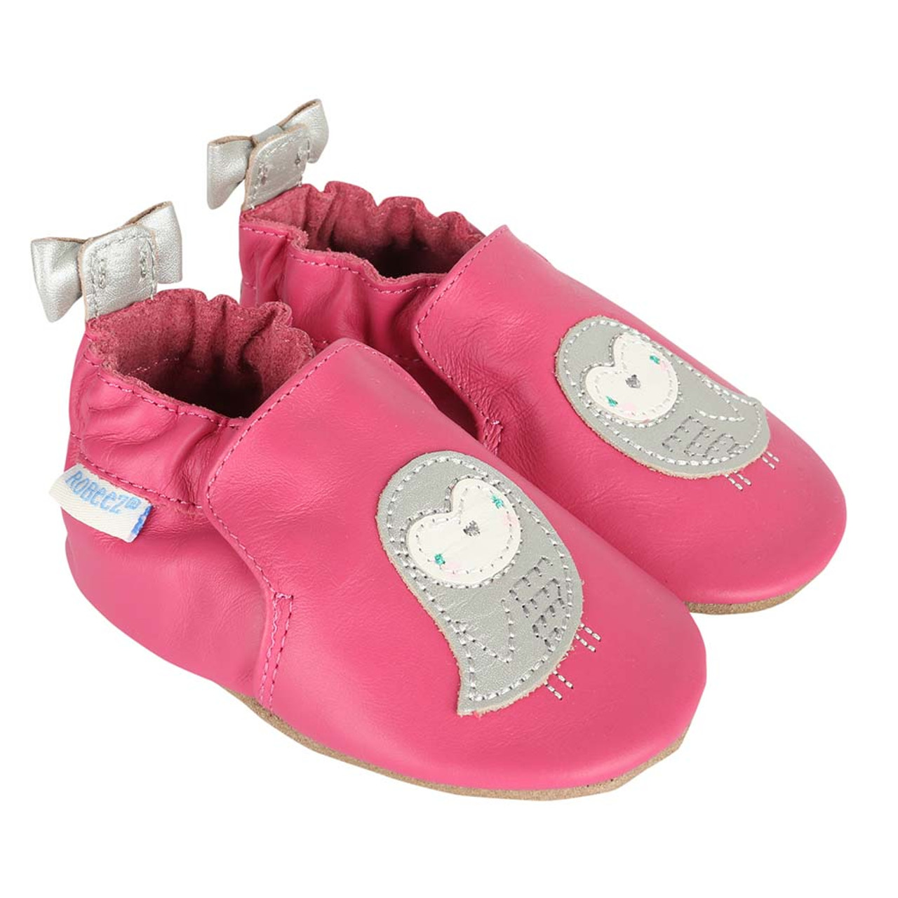Baby Shoes Bird Buddies Soft Soles Girls Ages 0 4 Years Robeez
