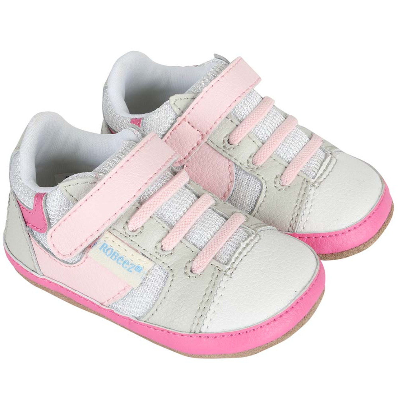 Baby Shoes Tori Tenny Mini Shoez Girls Ages 0 24 Months Robeez