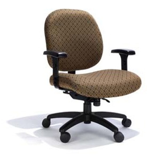 RFM  Heavy Duty Office Chair #2006-1A