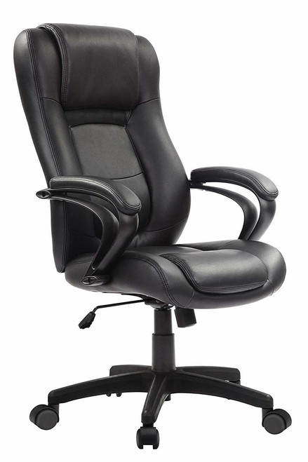 Pembroke Executive Eco-Leather Office Chair GGF-LE521