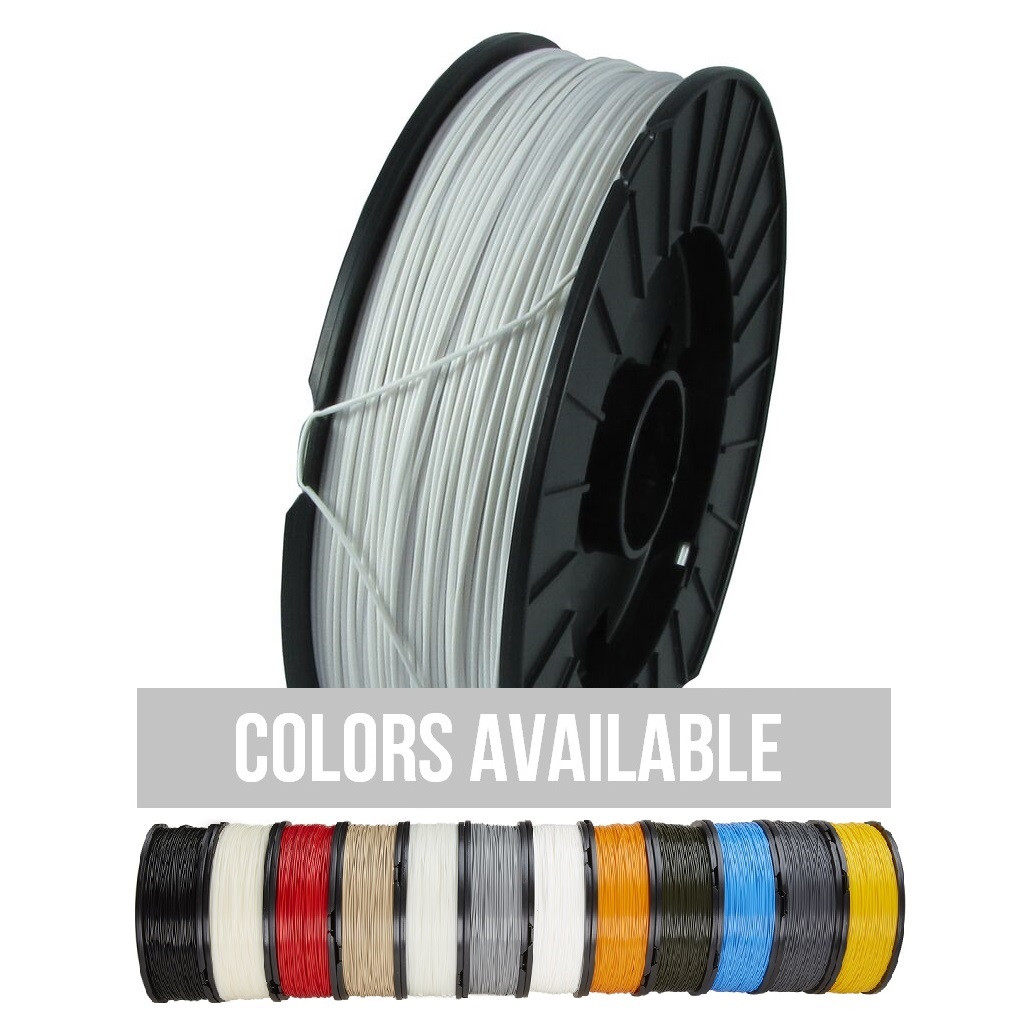 ABS P430 (M-type) Material for uPrint® & uPrint+®  Printers 56 (cu in) Spool