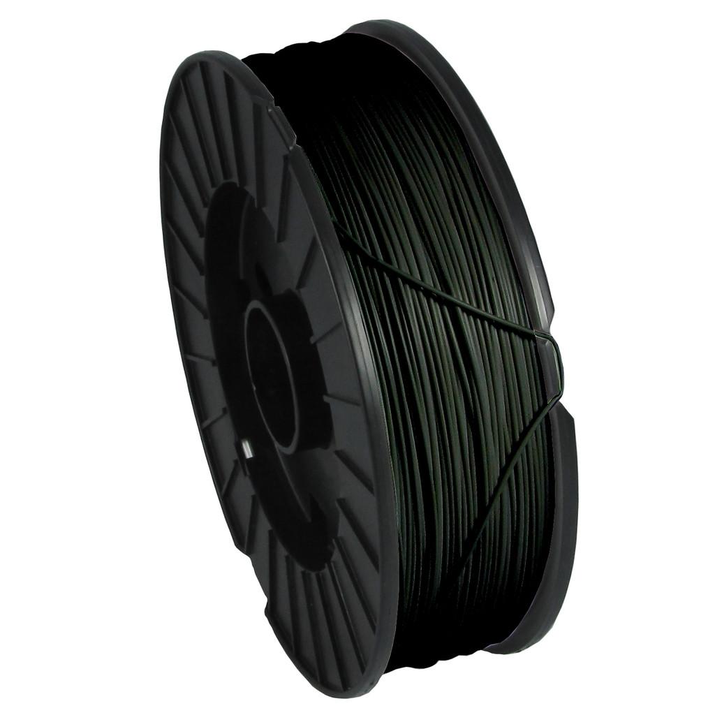 ABS P430  COMPATIBLE WITH STRATASYS ABSplus P430 FILAMENT CARTRIDGES/CASSETTES FOR DIMENSION 1200 PRINTERS: COLOR BLACK