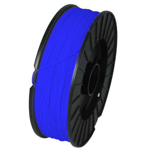 Generic  ABS for STSRATASYS® Fortus 250/200® 3D Printers. Save 25% vs OEM. Color: Blue