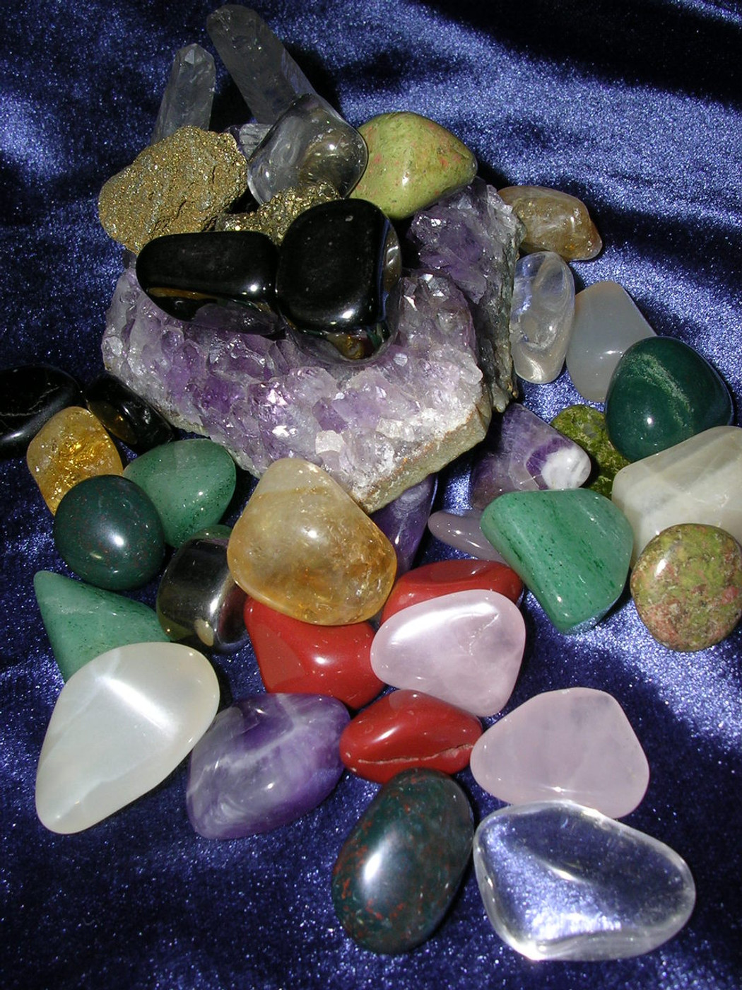 3 Magick Moonstones Radiate Calming Energy and Boost Intuition