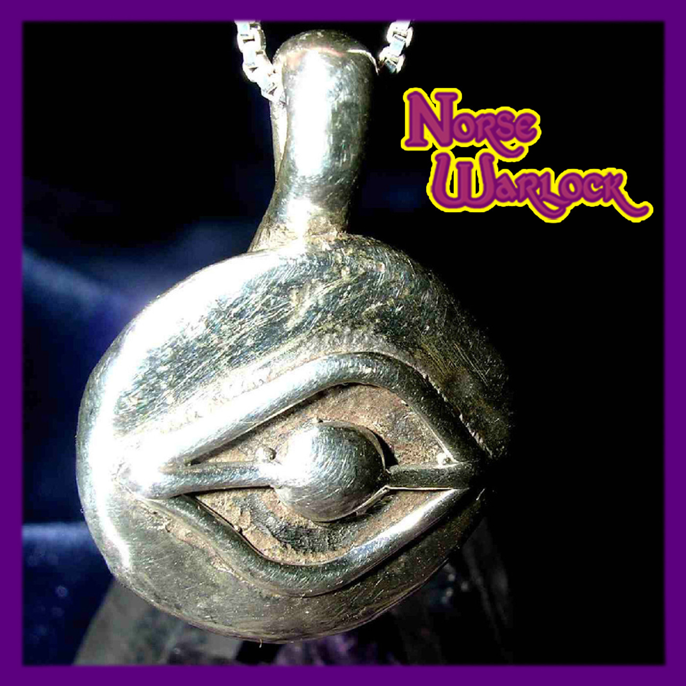 Psychic Pendant Blows Your Third Eye Wide Open, Merlin's Magick
