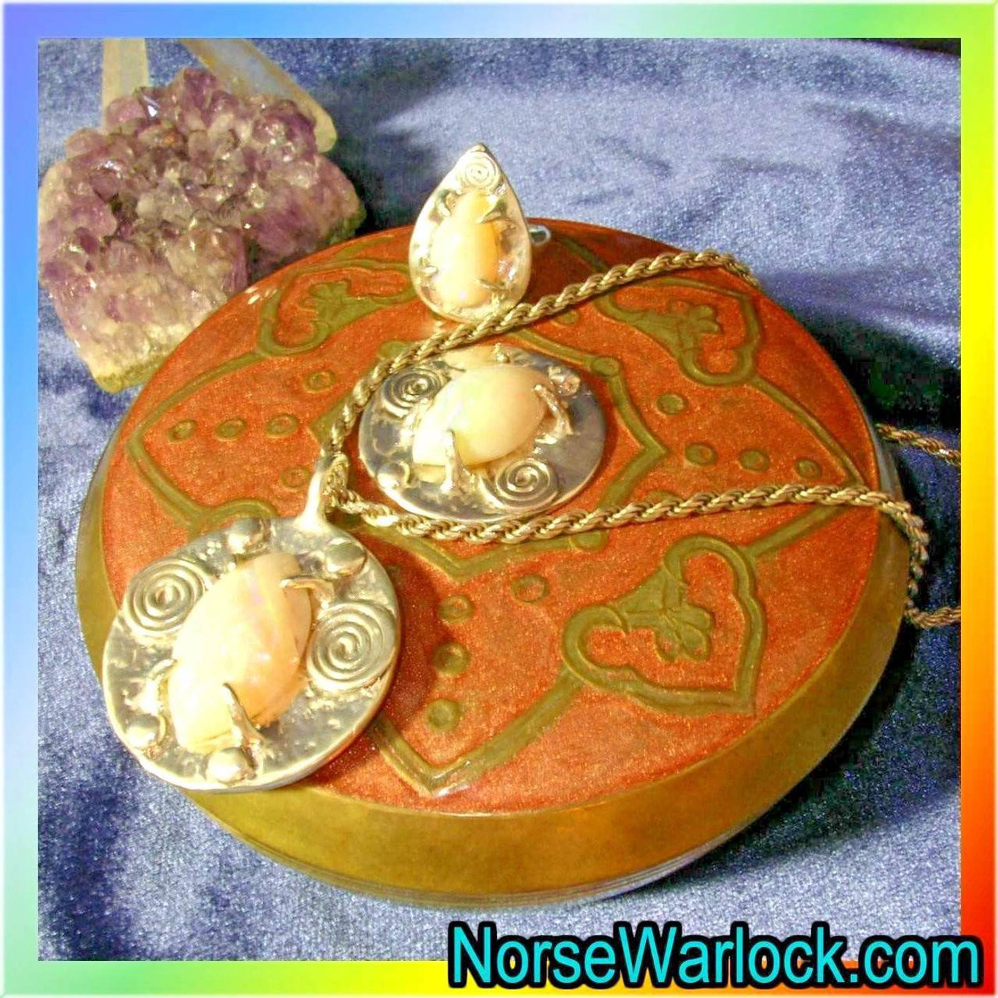 Magick Legacy Life Giver and Protection Suite