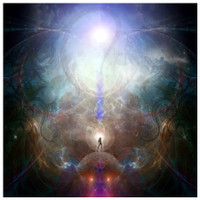 Enter The Second Realm Magick Spell, Astral Projection Energy Travel