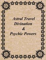 The Chosen Self, A Book of Shadows and Magickal Practices