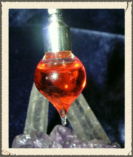 Magick Love and Passion Master Eternity Oil