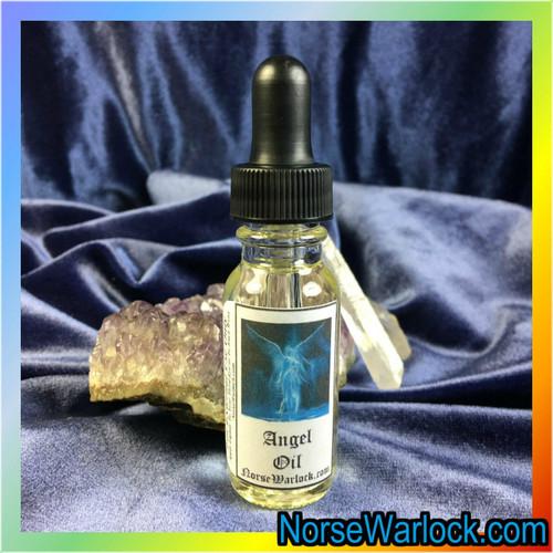 Angel Spiritual Oil