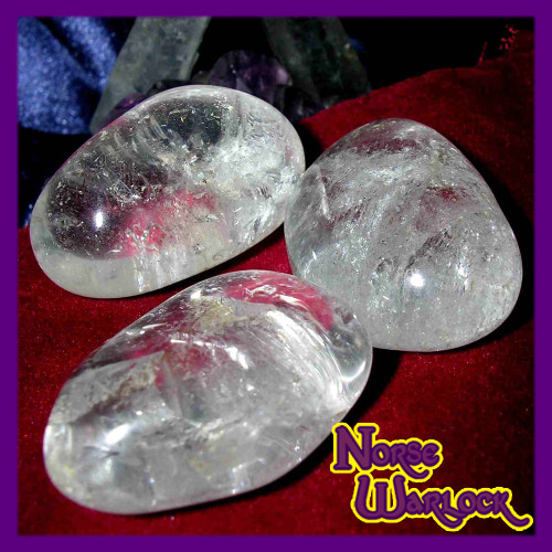 3 Metaphysical Quartz Healing Crystals
