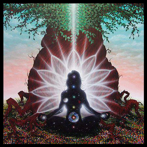 Etheric Energy Spell Sets Your Spirit Free