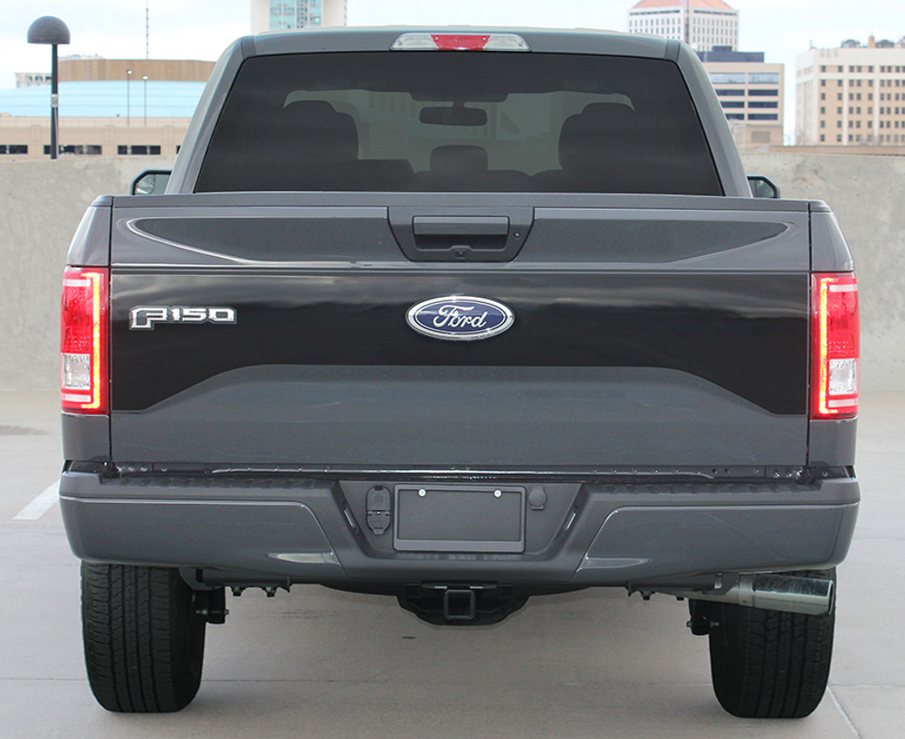 2015 2017 Ford F 150 Tailgate Graphics Car Stickers