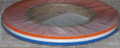 UF Florida Gator Fans vehicle stripe