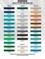 2008-2017 Jeep Wrangler Unlimited Trek Vinyl Side Stripes Graphic Kit